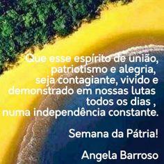 Salve 7 de setembro. #independência #vidanova #escolha #garra