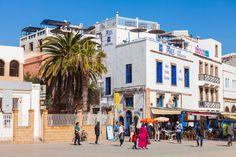 Marrakech, Strand, Street View, Morocco, Road Trip Destinations, Nature