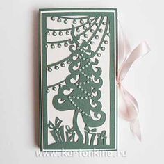 "Sculptate carte ""Arborele Dancing"""