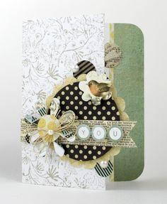 You by Shari Carroll - Scrapbook.com
