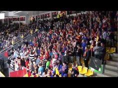 Eteläpääty: Rauma Away 03.11.2012