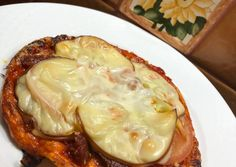 Pizza, Healthy Cooking, Baked Potato, Cabbage, Paleo, Baking, Vegetables, Ethnic Recipes, Fitt