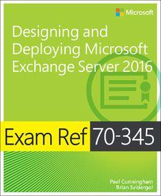 Mastering Microsoft Exchange Server 2010 Ebook