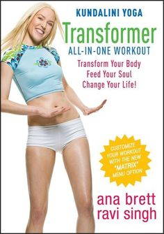 Kundalini Yoga Transformer All-In-One Workout ALL LEVELS