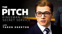 Taron Egerton, star ofKingsman: The Secret Service, promises that just about anyone—grandmothers, scuba instructors, and even ghosts—will find something to love in his new film.