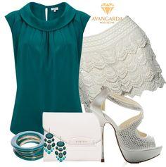 Style: Avangarda Magazine Shoes: www.wilady.pl