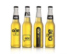 Makeover for The One Beer (Proposal)