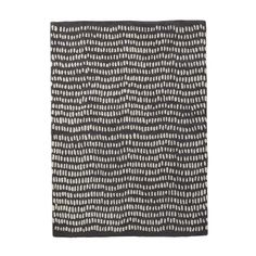 Pewter River Rock Rug | Serena & Lily