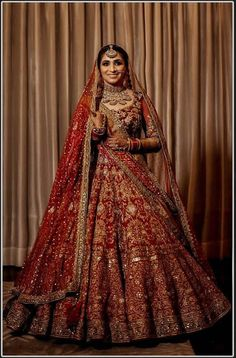 Call/WhatsApp : Unique and thoughtful craftsmanship makes our outfit different and even reserves its value for the future. Latest Bridal Dresses, Asian Bridal Dresses, Desi Wedding Dresses, Indian Bridal Outfits, Indian Bridal Fashion, Indian Fashion Dresses, Indian Designer Outfits, Indian Bride Dresses, Designer Bridal Lehenga