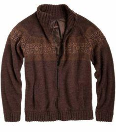 prAna Graham Sweater