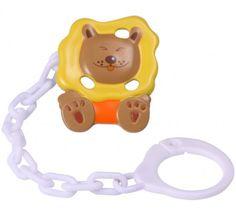 BabyOno cumitartó lánc - oroszlán