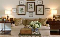 Designer Sally May Uses Classical Elements to Create Timeless Style