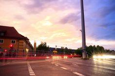 Stuttgart Charlottenplatz