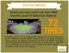 Farm Bill and SNAP benefit