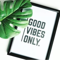 Sending you good vibes on this rainy Monday. Hygge Home, Good Vibes Only, Kids Decor, Monday Motivation, Nursery Decor, Plant Leaves, Minimalist, Typography, Graphic Design
