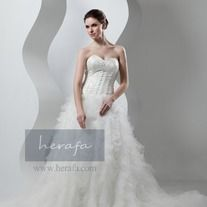 Welcome to My shop--Herafa,custom shop store.(FREE--custom size and color) More than three thousand exquisite wedding dress, evening dress, prom dress, cocktail dress, waiting for you to enjoy the visual feast.   Customized styles service available.  DETAILS: material :tulle,crystal back :z...