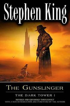 The very first in the Dark Tower series and probably one of the best out of the lot of them, though I highly recommend reading the entire series. Not the usual supernatural stuff that Stephen King writes.