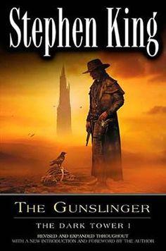 The Dark Tower: The Gunslinger (2003)