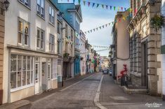 Church Street, Falmouth, Cornwall | Flickr - Photo Sharing!