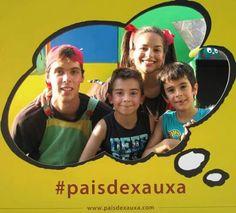 PAÍS DE XAUXA. ALBANYÀ. FESTA MAJOR 2015 #paisdexauxa