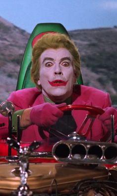 Batman, The Joker's Last Laugh Episode aired 15 February 1967 Season 2 Batman 1966, Batman Vs, Batman Robin, Real Batman, Gotham Batman, Superman, Batman Show, Batman Tv Series, Batwoman