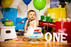 Masons First Birthday Party 5465 2 Photography Portraits By