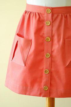 Hopscotch skirt | Flickr - Photo Sharing!