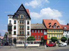 Erfurt germany - Bing Images