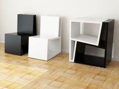 Cadeira Bi / Elemento Diseño