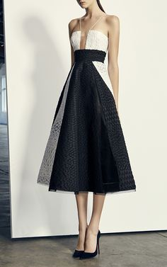 Dalton Sequin Detail Midi Dress by ALEX PERRY for Preorder on Moda Operandi