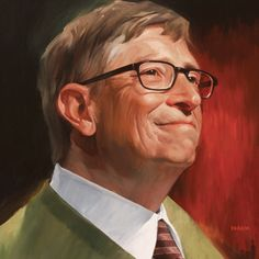Page 2 of Bill Gates: The Rolling Stone Interview | Rolling Stone