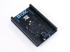 x-OSC | x-io Technologies