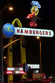 Saved: America's Oldest Surviving McDonald's (Photo: Bob Bernal)