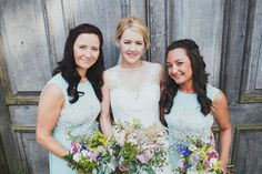A Village Fete Inspired, Wild Flower Wedding at Winters Barns | Love My Dress® UK Wedding Blog