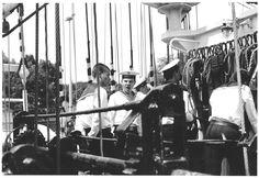 nautical command
