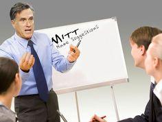Romney Brainstorms Name Makeover