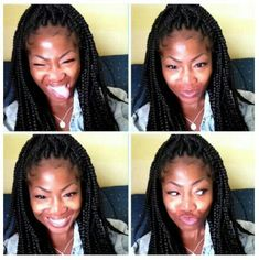 Surprising Protective Hairstyles Ninja Bun And Braids On Pinterest Hairstyles For Women Draintrainus