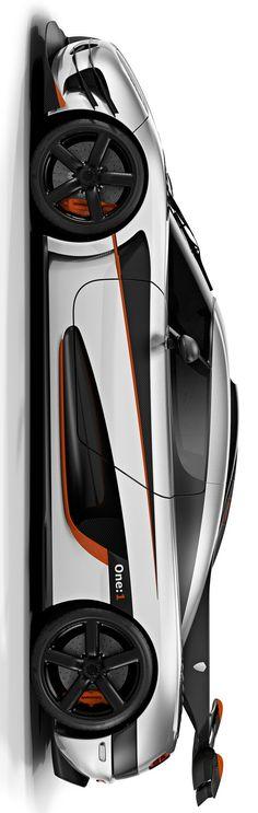 Koenigsegg One:1 by Levon                                                                                                                                                                                 More