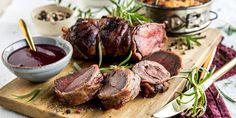 Bilderesultat for tapas med bacon Tapas, Food Porn, Norwegian Food, Nom Nom, Steak, Bacon, Beef, Norwegian Recipes, Food Food