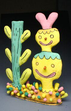 Sprout 2014 Ceramics Richard Nickel
