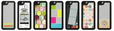 Creative Memories iPhone Case available April 15 and are custom and interchangeable