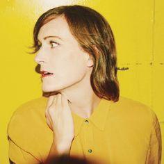 Laura Gibson - Empire Builder - https://www.musikblog.de/2016/03/laura-gibson-empire-builder/ #LauraGibson