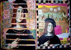 ART JOURNAL, via Flickr.