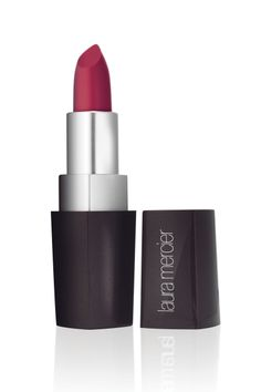 Laura Mercier Satin Lip Colour, Raspberry Sorbet