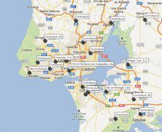 LeasePlan lança aplicação de georeferenciação