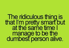 For real, though! Sometimes, I'm a blonde brunette... :) hahaha @Brinn Prowse Prowse Prowse Steadman