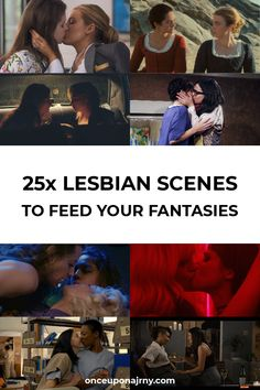 25 Lesbian Scenes to Feed Your Fantasies. Everybody wants to watch some lesbian scenes to fill that yearning in your heart, right? Lesbian Hot, Cute Lesbian Couples, Lesbian Pride, Black Lesbians, Lesbians Kissing, Funny Movie Scenes, Kissing Scenes, Patrick Harris, Hot Stories