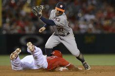 Los Angeles Angels vs. Houston Astros Pick-Odds-Prediction 9/14/14: Mark's Free MLB Baseball Pick Against the Spread