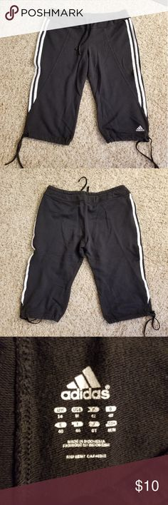 Size M Bnwt Lustrous Mens Adidas Climalite Shorts