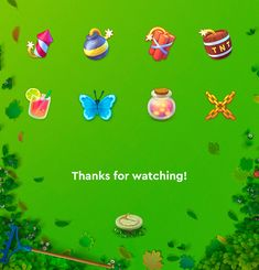Gardenscapes project overview by Playrix Games on ArtStation. Game Interface, Match 3, Game Icon, Game Assets, Game Ui, Game Design, Board Games, Concept Art, Random Pictures